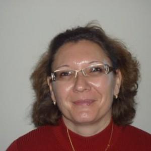 Photo portrait Agnes Sari membre du conseil d'administration