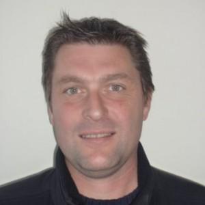 christophe Guiraud, membre du conseil d'administration de la FDSEA