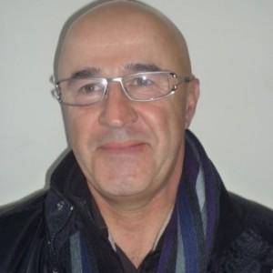 Portrait de Dominique Beziat membre du conseil d'administration de l'Aude