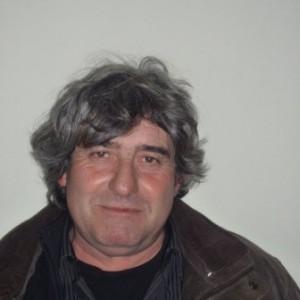 Portrait de Gerard Bellus membre du conseil d'administration de l'Aude
