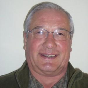 Photo portrait Jacques Serre membre du conseil d'administration de la FDSEA
