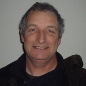Portrait de Michel Bromet membre du conseil d'administration de l'Aude