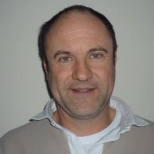 Olivier d'Agostin, membre du conseil d'administration