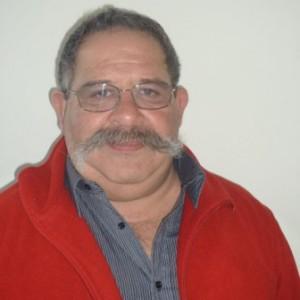 Photo portrait Serge Vialette membre du conseil d'administration de la FDSEA