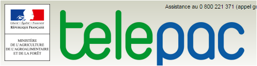 Logo Télépac