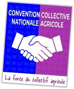 Convention Collective Nationale Production Agricole: c'est parti!